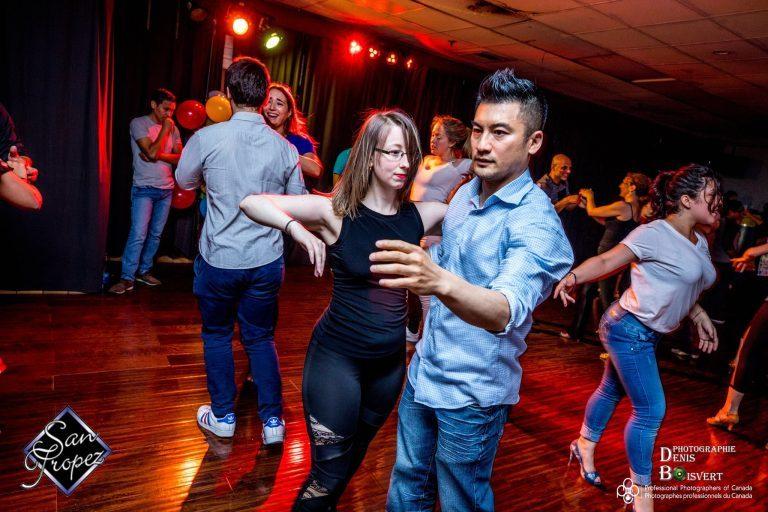 salsa studio montreal