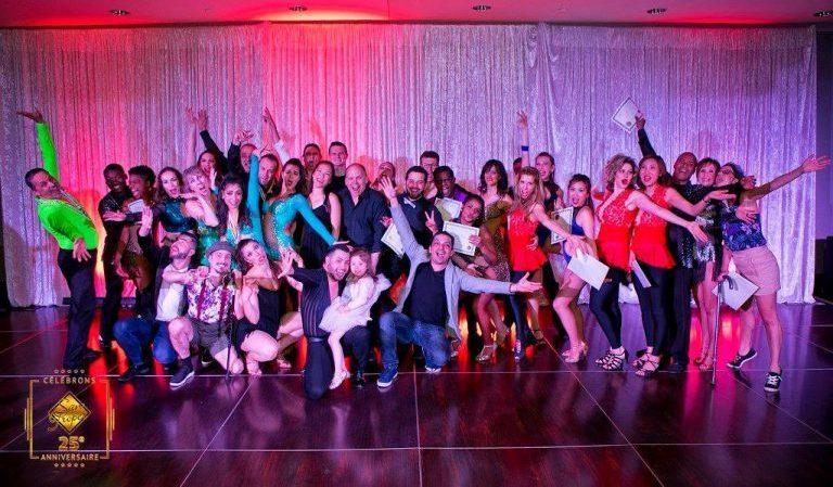 montreal dance community